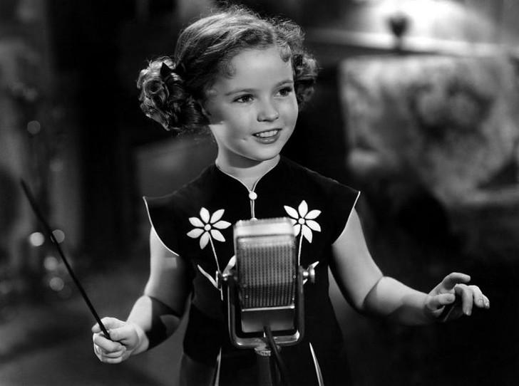 История самой юной обладательницы кинопремии Оскар
