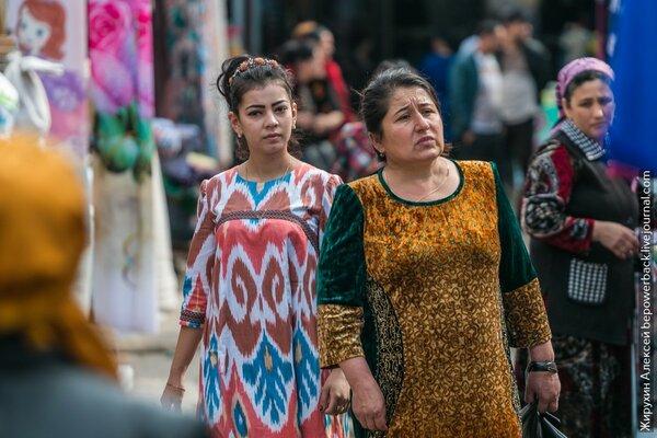 10 фактов об Узбекистане глазами туриста