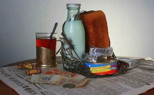 10 предметов ставших символами советской жизни