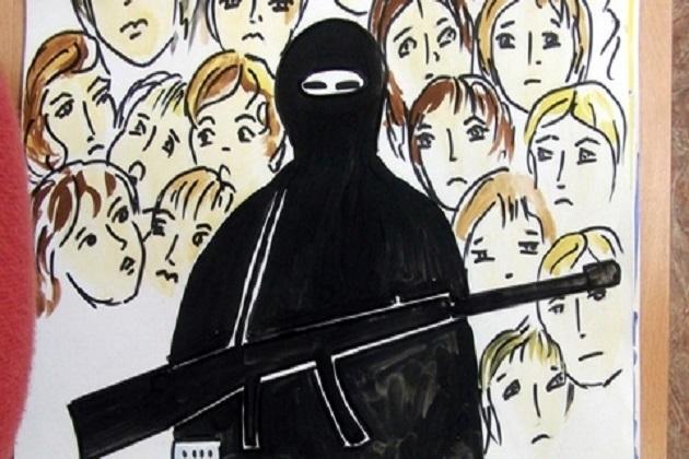 Почему молодежь все больше склонна к терроризму в стране дремучих прав