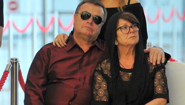 Допиарились: Мосгорсуд постановил взыскать 21 миллион с родителей Фриске
