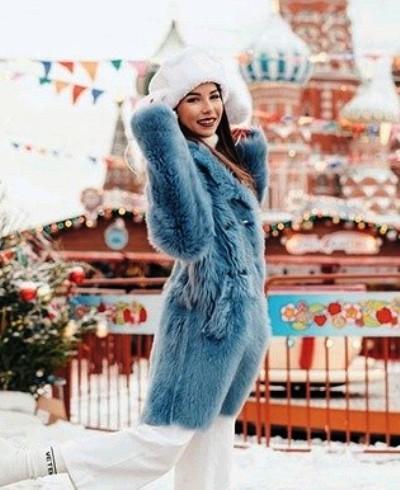 Уличная мода — последние новинки от модных блогеров в Russian version