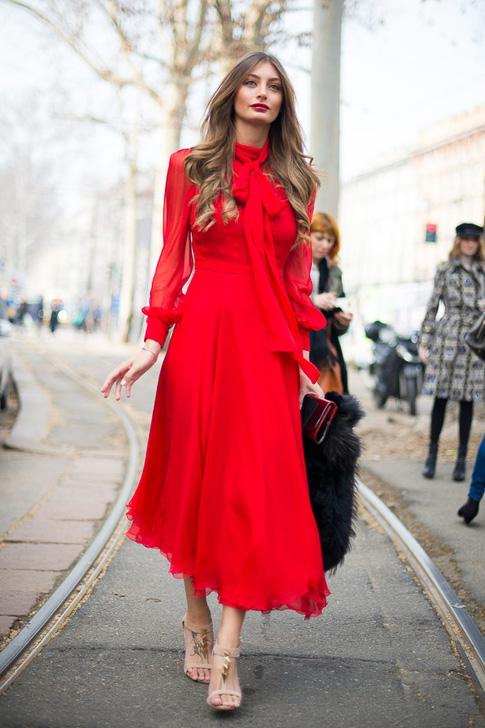 Модницам на заметку: 9 вещей которые станут антитрендами сезона весна–лето 2017