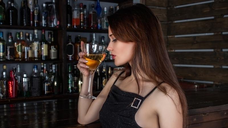 Пить так пить: ученые предупредили о смертельной опасности отказа от алкоголя