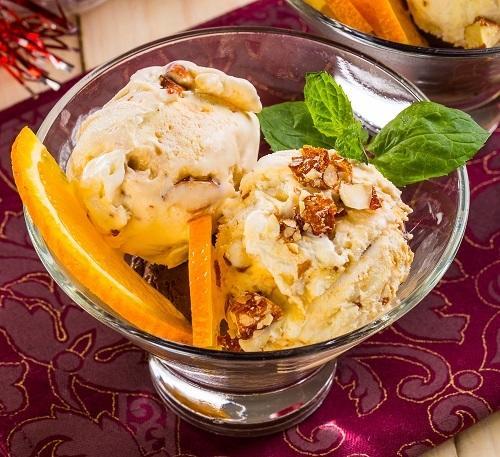 """Мороженое """"Семифредо""""/Фото: К. Виноградов/BurdaMedia"""