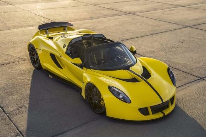 Новый Venom GT готовится в очередной раз пробить потолок скорости