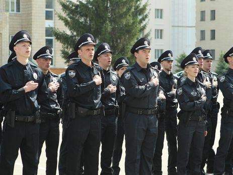"""В Киеве полиция избила одного из конструкторов """"Мрии"""""""