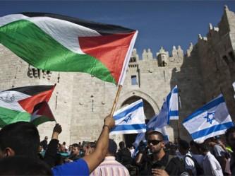 Трамп может разжечь вяло тлеющий конфликт Палестины и Израиля