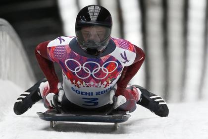 Сборная Латвии по скелетону решила бойкотировать чемпионат мира в Сочи