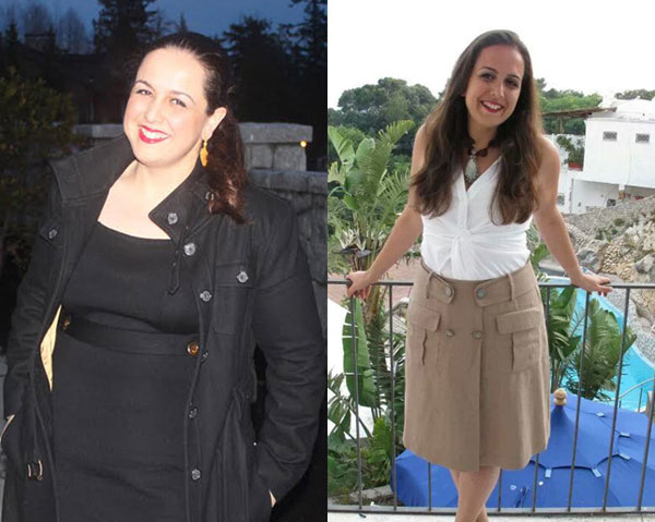 'I Never Knew I Could Love My Body' - How One Woman Lost 50 pounds