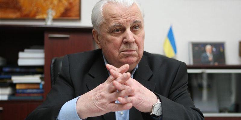 Признание Кравчука: Путин переиграл Украину