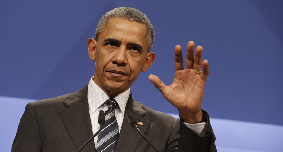"""Инициатора """"Дня Обамы"""" в США пообещали """"закопать в могилу"""""""