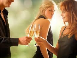 Как муж оправдался перед женой, которая застала его в момент измены