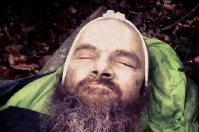 Труп террориста №1 (после смерти Басаева) Доку Умарова