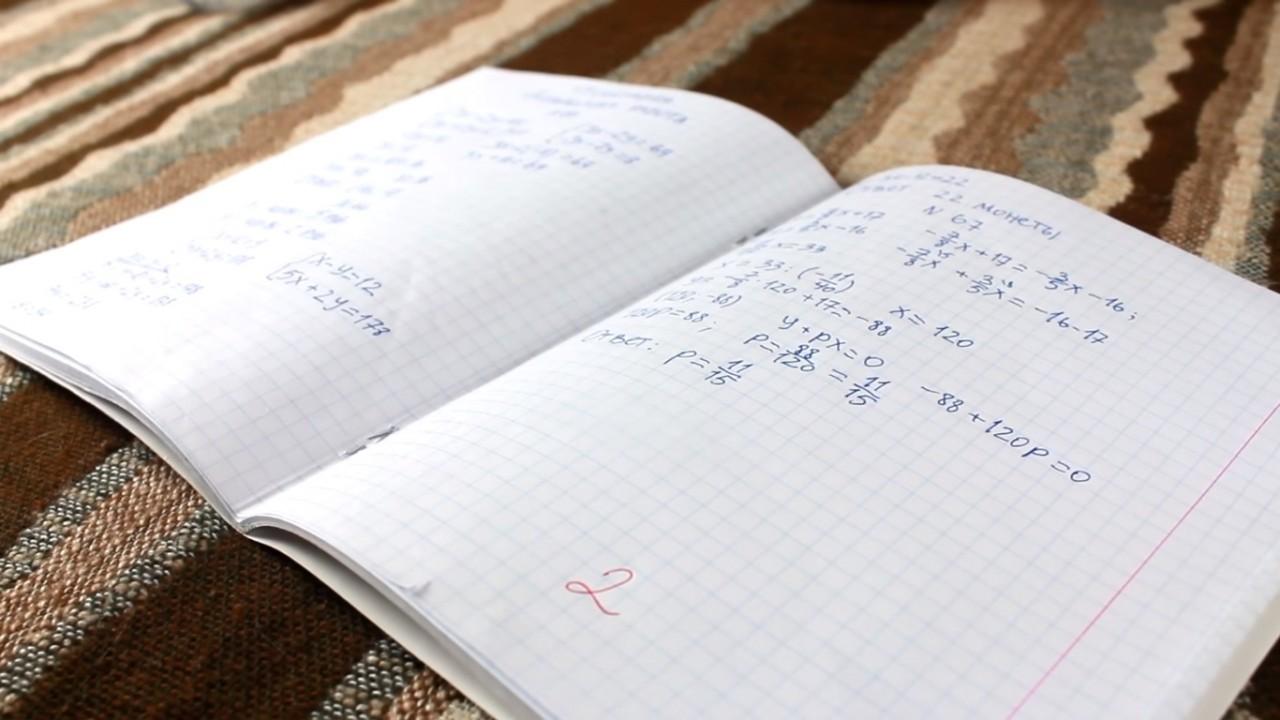Как избавиться от двойки в дневнике