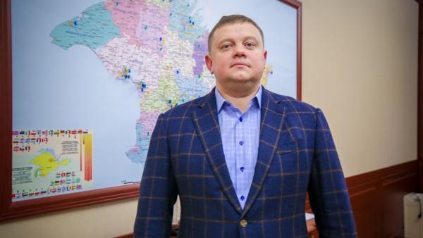 Вице-премьер Крыма Евгений К…