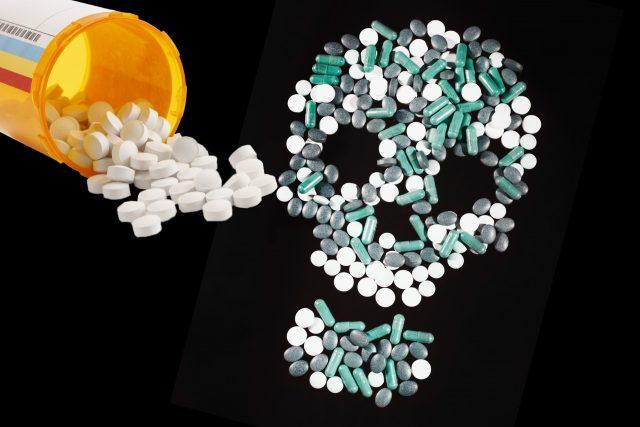 6 вполне легальных и популярных лекарств, которые медленно, раз за разом вас калечат