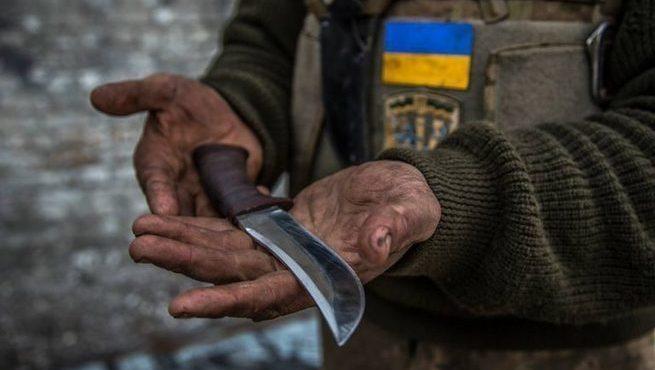 Американцы готовят украинских диверсантов для глубинной разведки в России