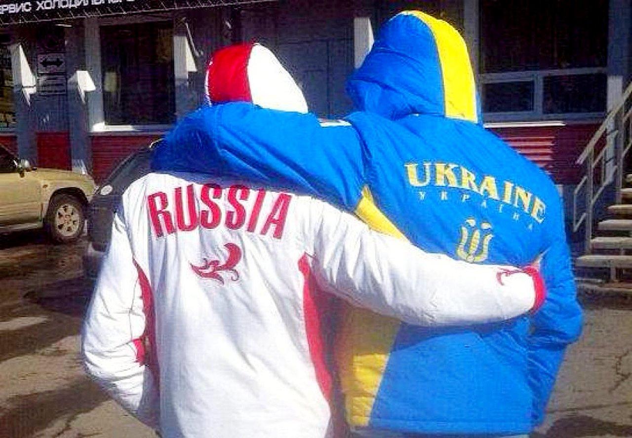 Россия ДОЛЖНА вернуть Украину?! Скажите - как?