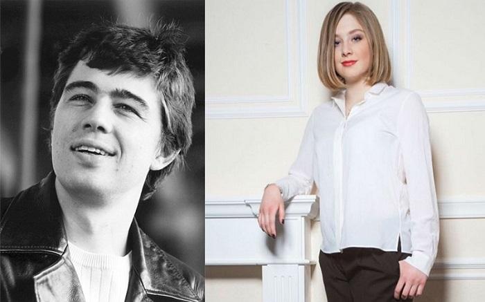 Вот как выглядит дочка Сергея Бодрова! Красавица выросла, вся в отца…