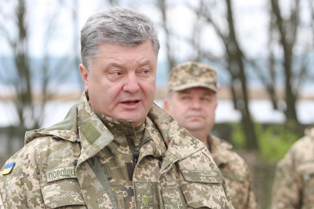 Foreign Policy обвинил Киев в разжигании конфликта в Донбассе