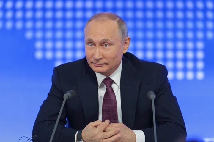 «Почему Владимир Путин их ненавидит»