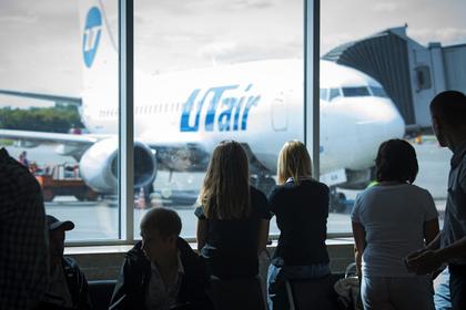 Туристы вылетели на Хайнань спустя двое суток не из того аэропорта