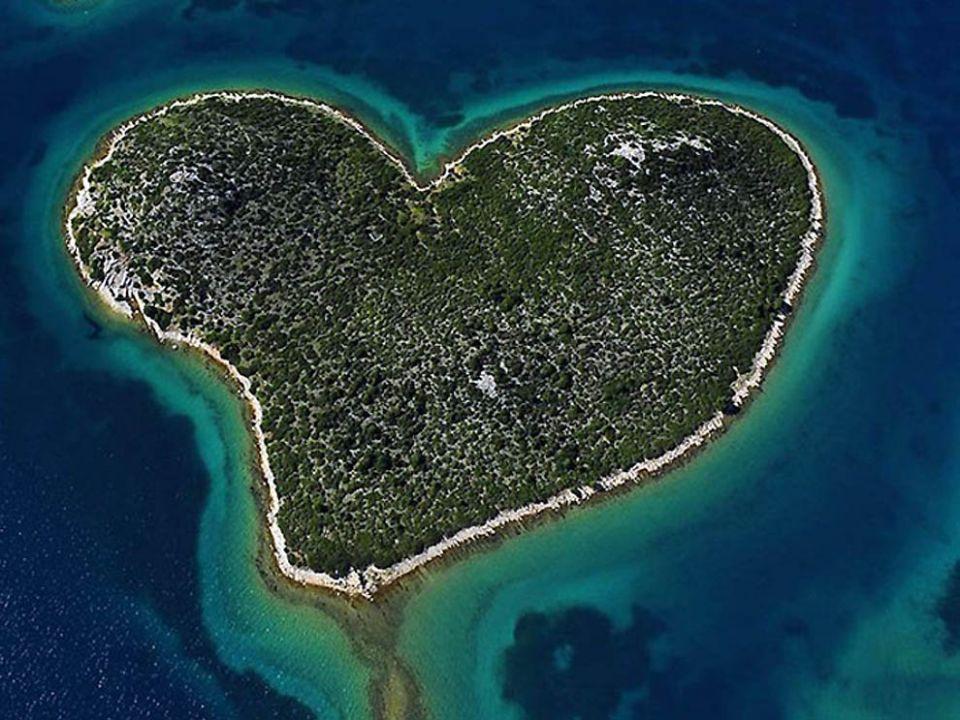 Острова любви