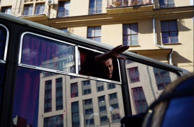 """МОСКВА-ВЛАДИВОСТОК: КАК ПРЫЩАВАЯ ГОПОТА """"ПЫТАЛАСЬ ЗАХВАТИТЬ ВЛАСТЬ В РОССИИ"""""""