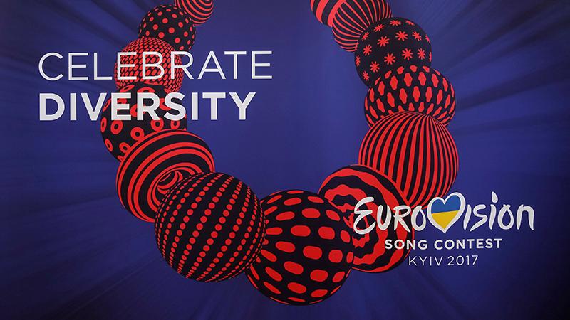В России не будут транслировать «Евровидение-2017»