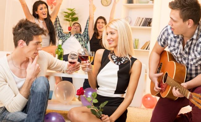 Блог Павла Аксенова. Анекдоты от Пафнутия. Фото MilanMarkovic - Depositphotos