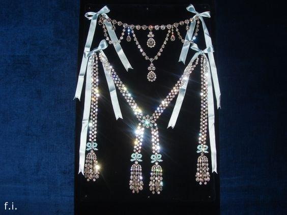 Роковое ожерелье