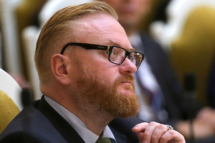 Милонов похвалил петербургских депутатов за умение дать сдачи