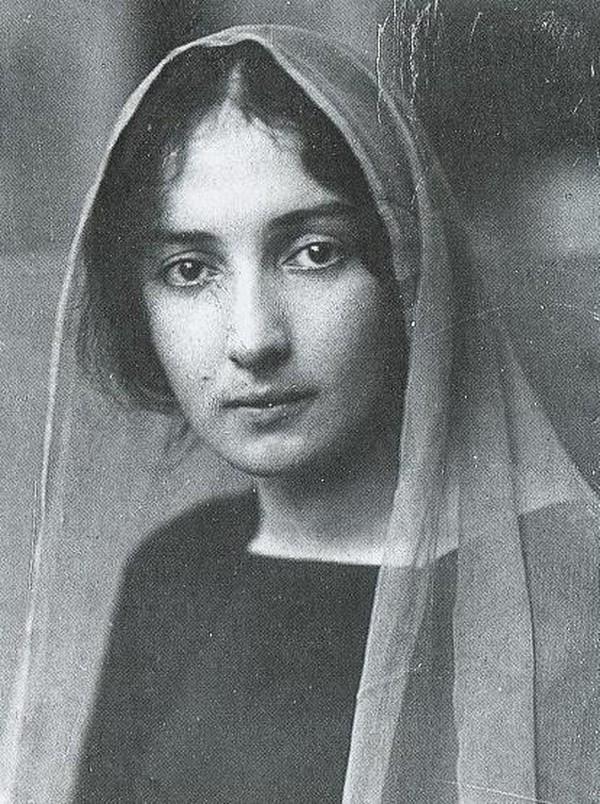 Сексуальные еврейские женщины фото 282-626