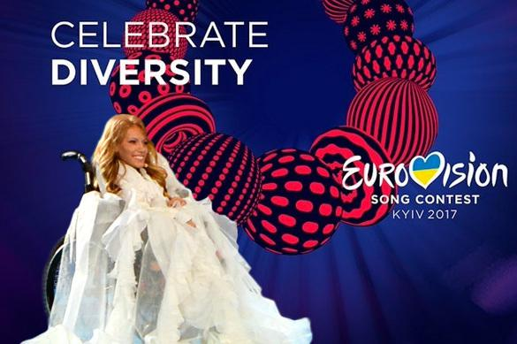 """EBU предупредил Украину: """"Если не пустите русскую, пол-Европы не приедет..."""""""