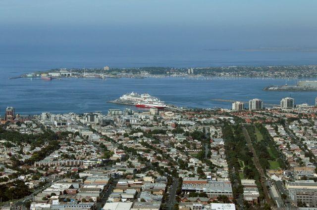 Мельбурн седьмой год подряд признан самым комфортным городом в мире