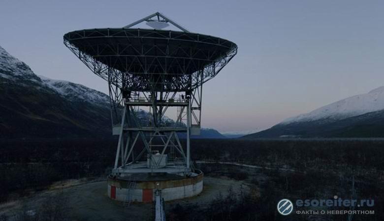 Ученые отправили в космос очередное послание для инопланетян