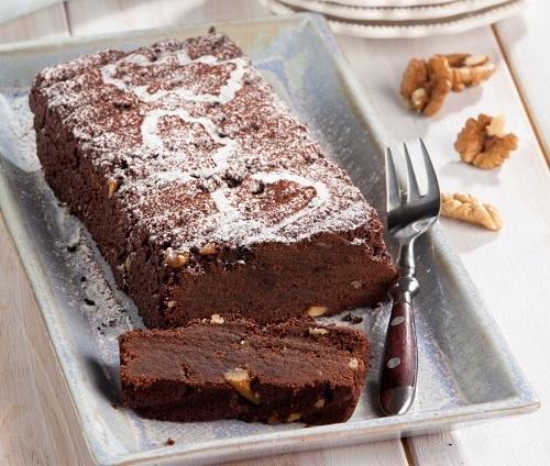 Шоколадный десерт/Фото: Олег Кулагин/BurdaMedia