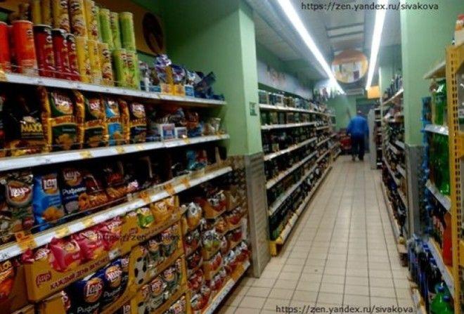 Всегда ли магазины соблюдают правила, предписанные законом?