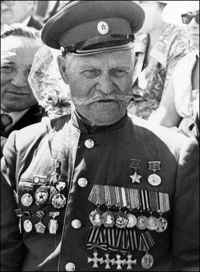 Главные военные награды СССР