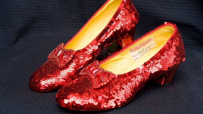Туфельки, о которых мечтали все маленькие девочки.   Фото: hollywoodreporter.com.