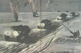 31.12.1941 Твердохлеб вёз детям Ленинграда мандарины...