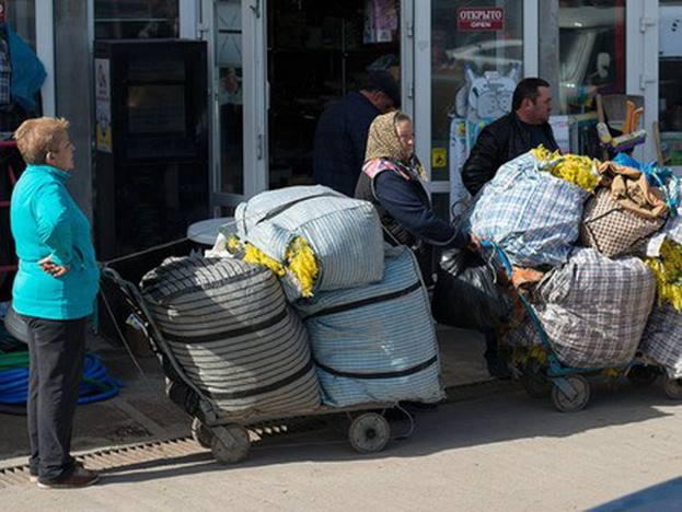 Совет киргизской гадалки спас от разорения