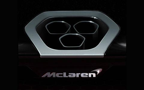 Очередь не занимать: McLaren распродал несуществующий гиперкар