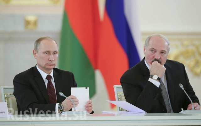 Минская засада: что стоит за новым нефтегазовым конфликтом России и Белоруссии