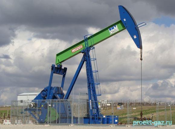 """""""Газпром"""" и OMV могут подписать обязывающие соглашение по обмену активами уже этой весной"""