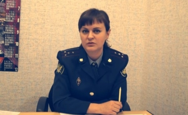 Бывшая сотрудница челябинской колонии заявила об избиении начальством(видео)