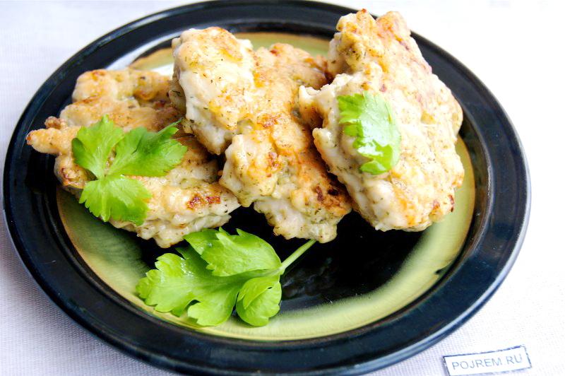 Как приготовить котлеты из куриной грудки? Вкусные рецепты