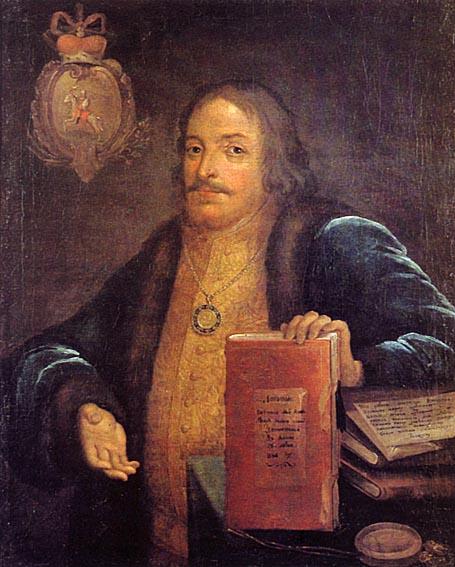 Дипломат и реформатор. Князь Василий Васильевич Голицын