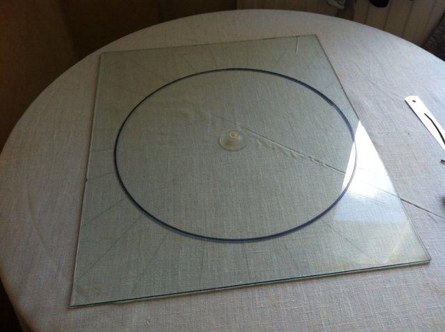 Как сделать  бесконечное зеркало